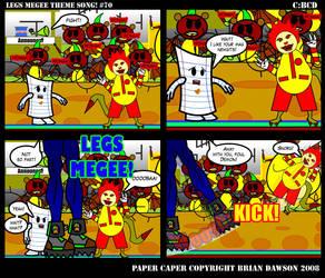 Paper Caper Comic 70