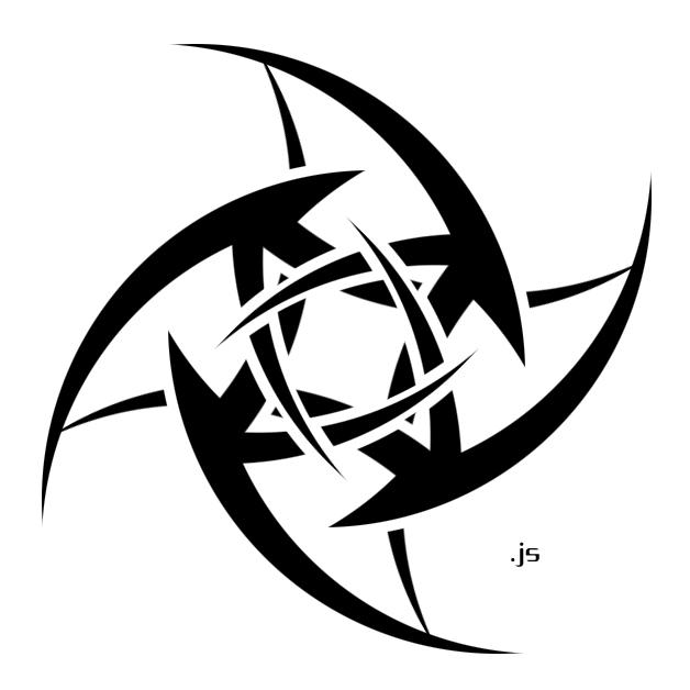 .jenestyles - Tribal Tattoo 15 by chain3r-d