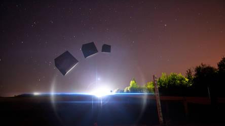 Cube Org by AdamSchraderDesign