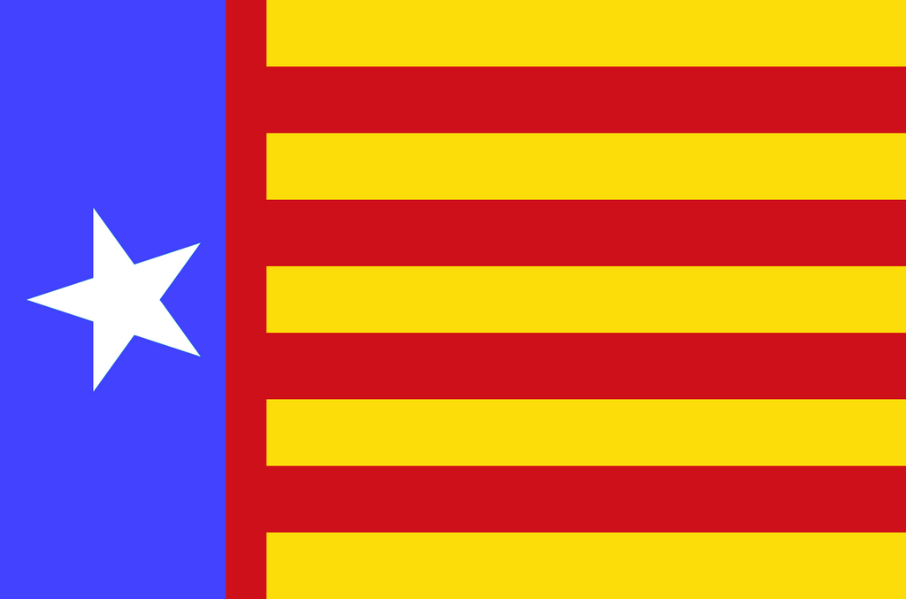 new Valencia flag part 1 by weatheradult