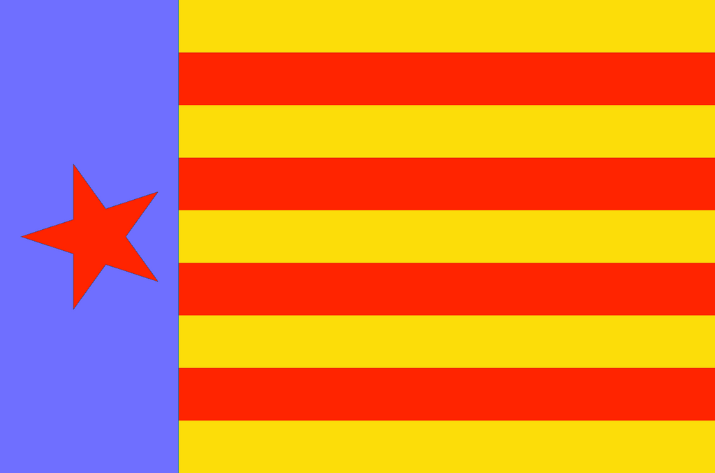 new Valencia flag part 2 by weatheradult