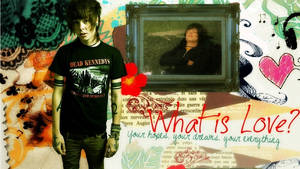 What is Love? - NSN by withoutrainbow