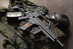 G36 ARES