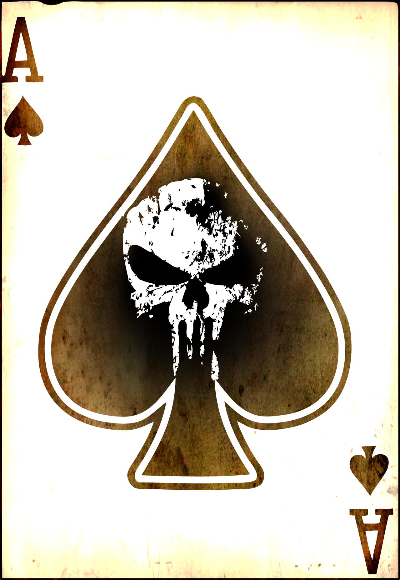 Aces Of Spades