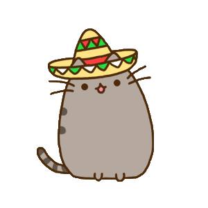 Mexican cat ajuuua by goticlulustar