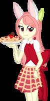 Commission-Pie gurl