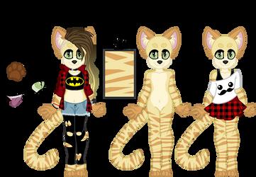 Furry OTA by CutieStyle
