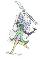 Opal by mermaid554