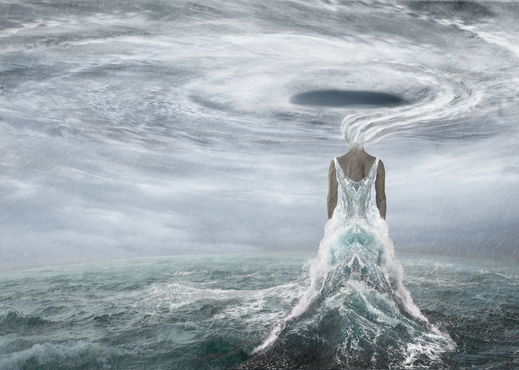 Hurricane By Kordovah-dbreuiz by Karissa-Salton