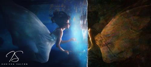 I Sea Dual Realities V1