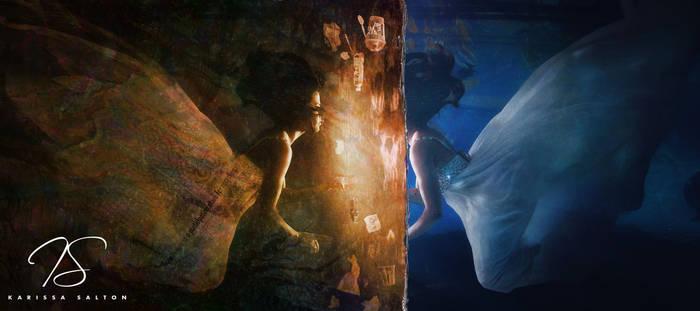 I Sea Dual Realities V2