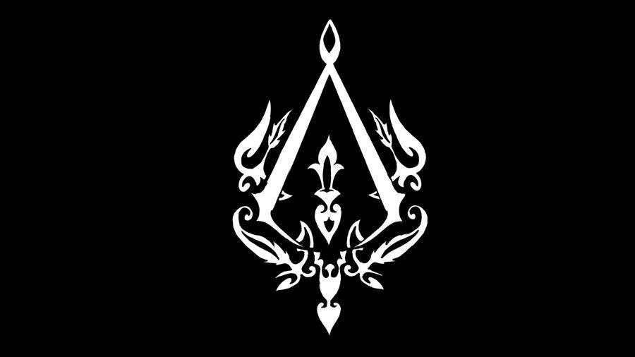 Assassin's Creed Revelations Logo By Brussell2196 On