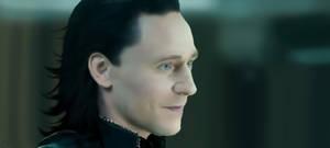 Loki - The Avengers