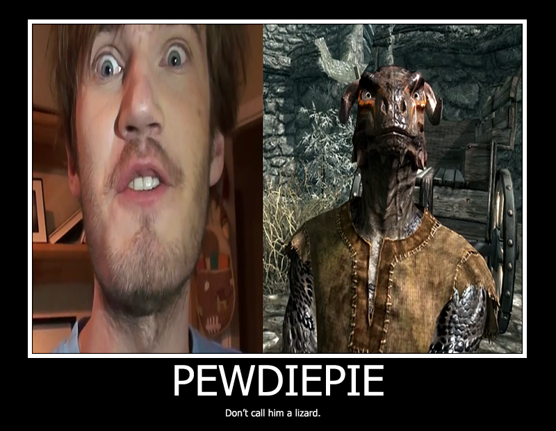 Cry And Pewdiepie Real Life | www.imgkid.com - The Image ...
