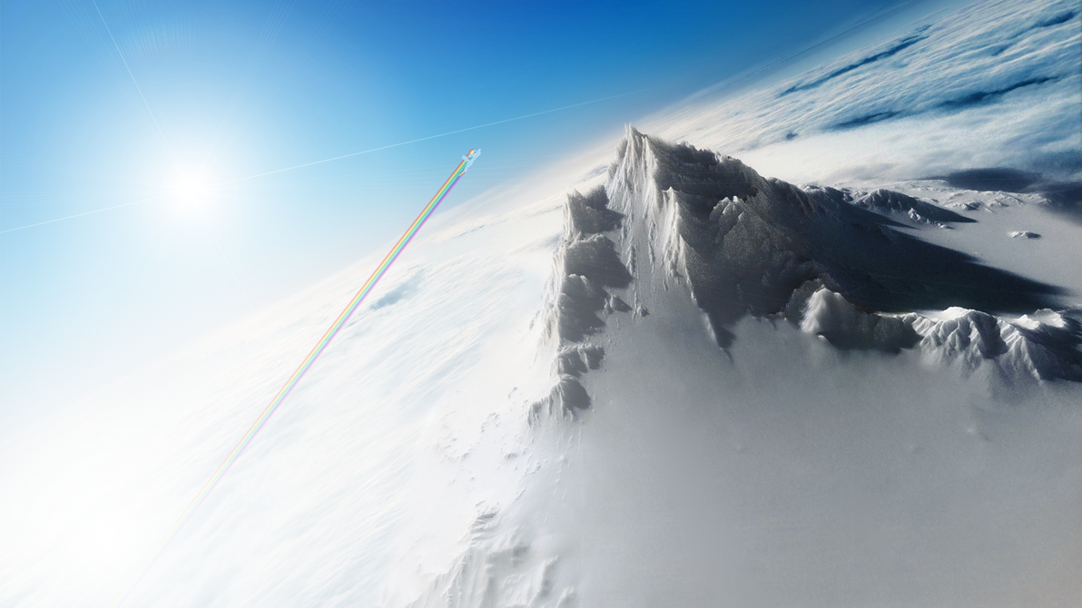 Full HD (1920x1080) ''Above and Beyond'' Wallpaper by WillFactorMedia ...