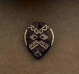 native pendant