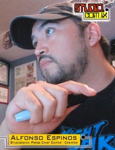 studiocomix's Profile Picture
