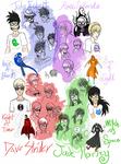Doodlestuck: Beta Kids