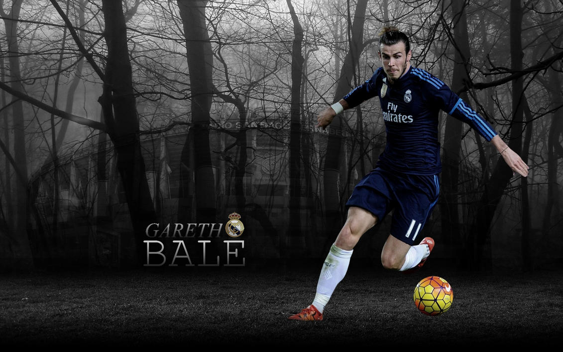 Gareth bale wallpaper 201516 by chrisramos4 on deviantart gareth bale wallpaper 201516 by chrisramos4 voltagebd Images