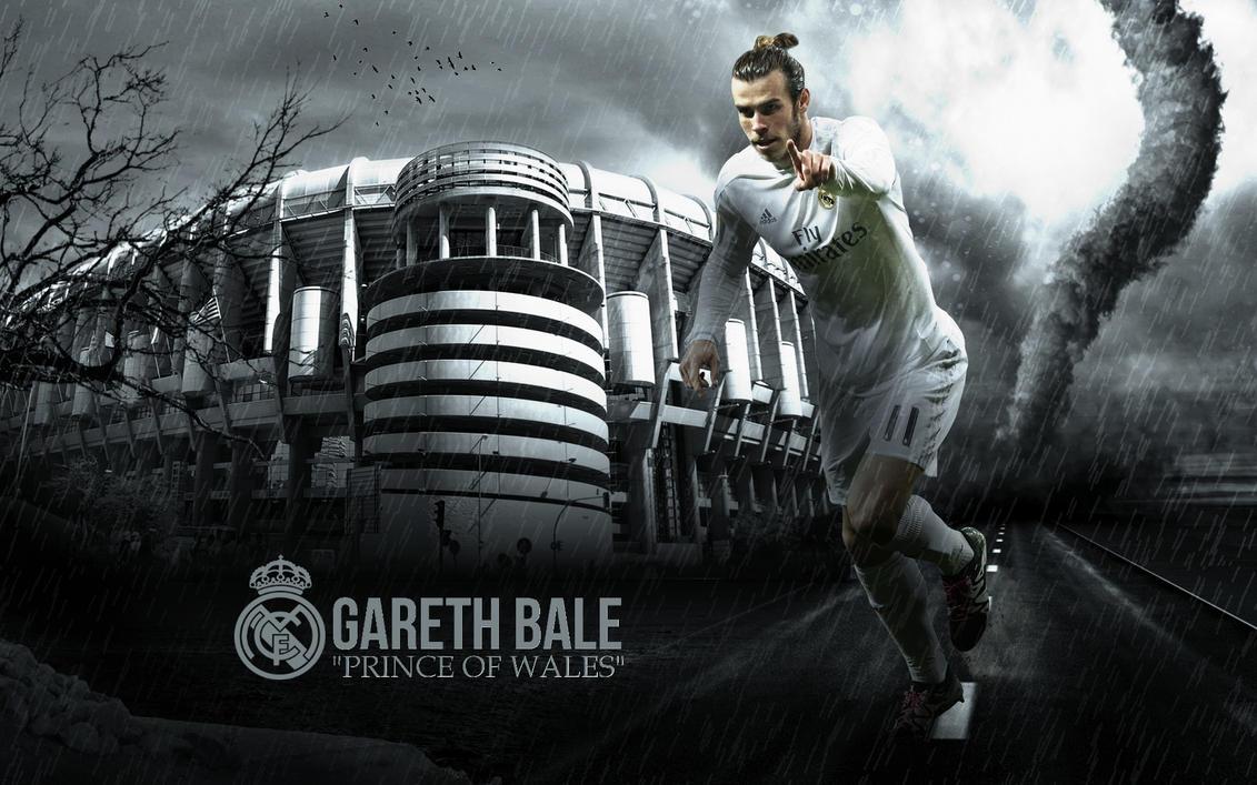 Gareth Bale 2015 16 Wallpaper By ChrisRamos4