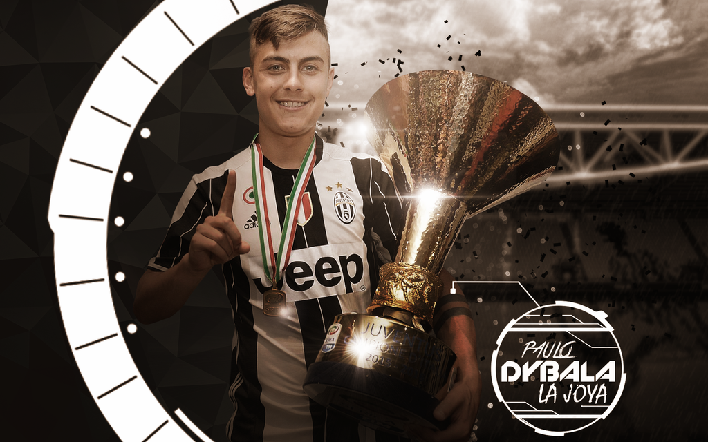 paulo dybala 2016 wallpaper-#19