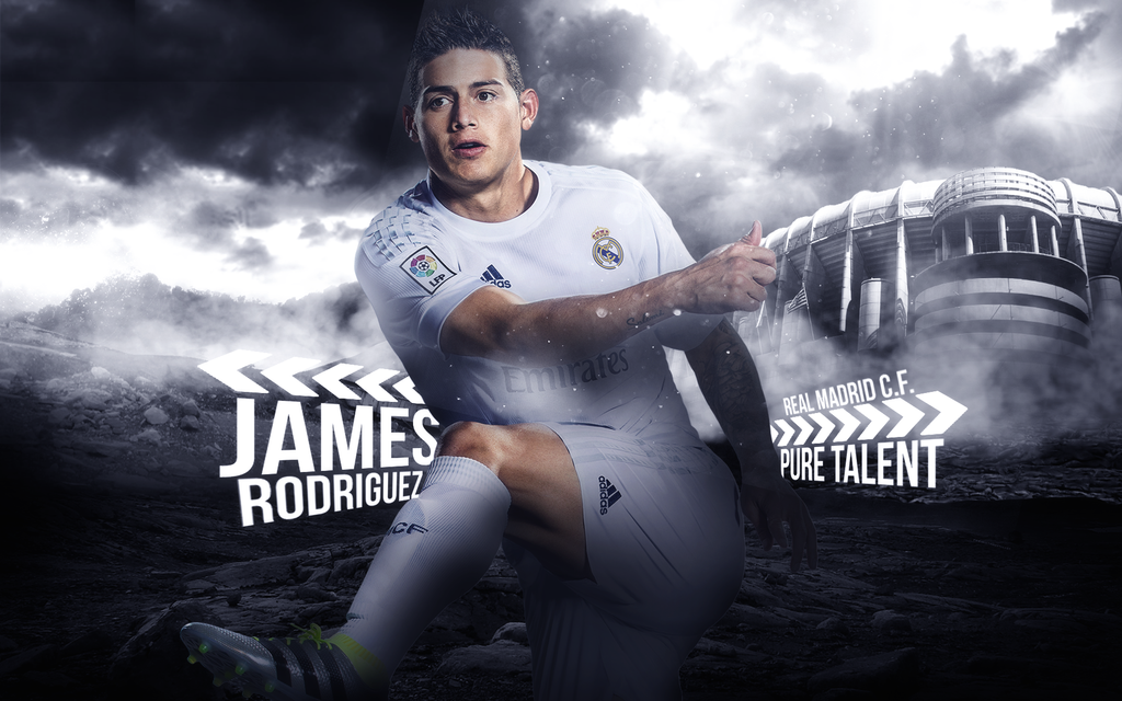 James rodriguez wallpaper by chrisramos4 on deviantart - James rodriguez wallpaper hd ...