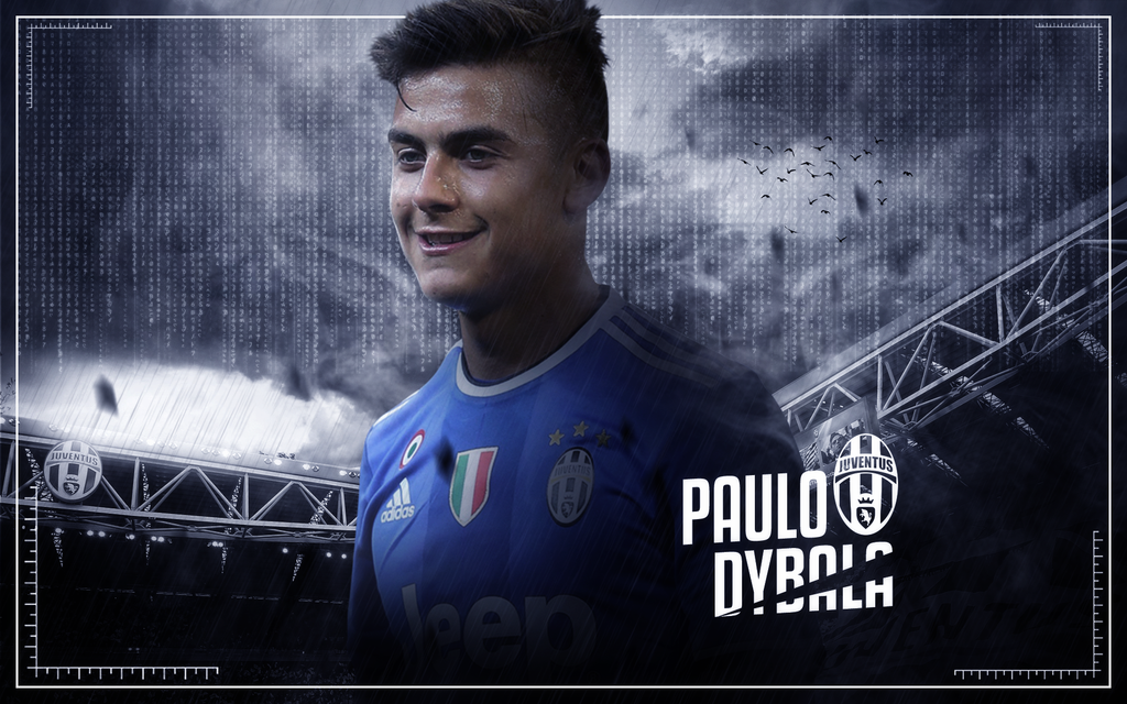 paulo dybala 2016 wallpaper - photo #17