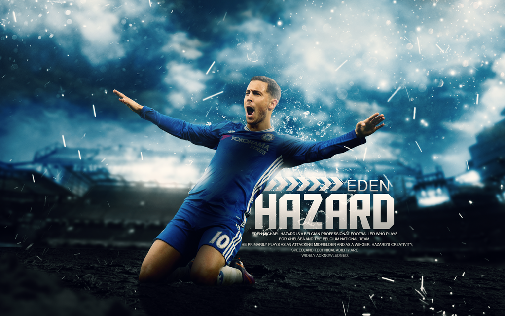 Image result for eden hazard hd wallpapers 2017