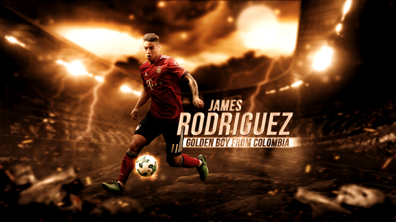 Chrisramos4gfx chris ramos deviantart - James rodriguez wallpaper hd ...