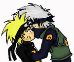 .:KakaNaru for Omni-chan:.