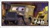 Sarge Stamp by monoclestoat