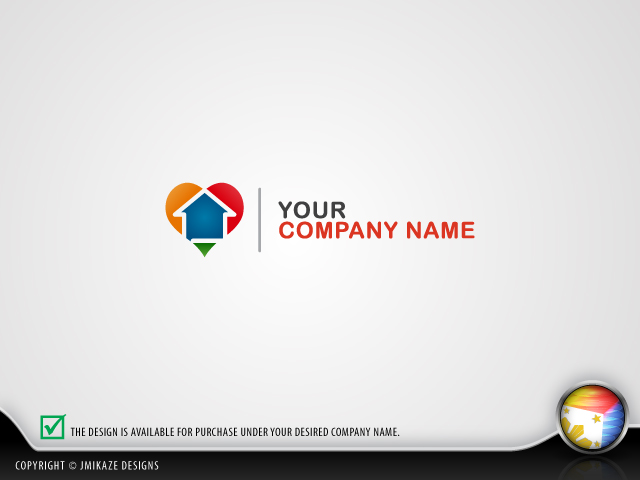 Logo Design Home Care Logo By Jmikaze On Deviantart