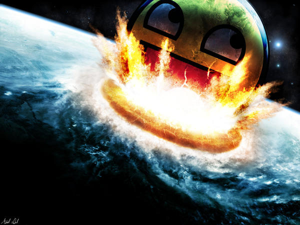 Smiley_Crashing_Into_Earth_by_garon444.j