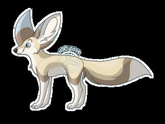 Finicky Fox