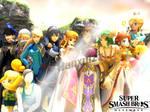 Smash Queens!!
