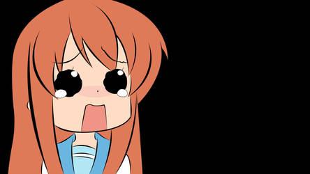 You Made Mikuru Cry