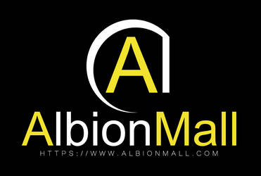 AlbionMall logo by albionmall