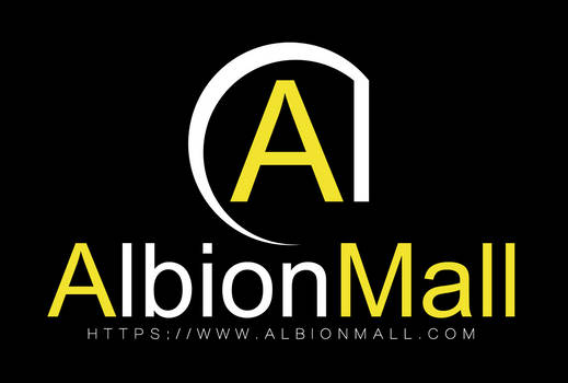 AlbionMall logo