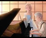 A Symphony of Love