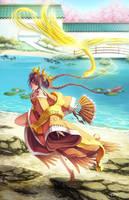 Comm: Mei Xing and Shen by ruina