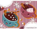 January: Hot Chocolate