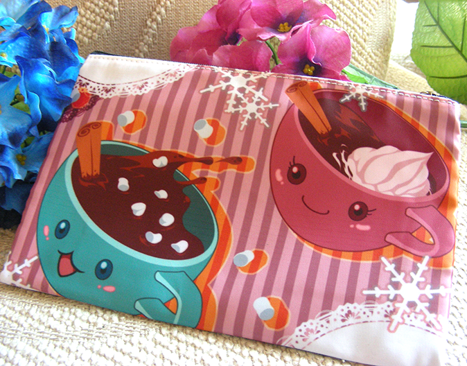 January-bag by ruina