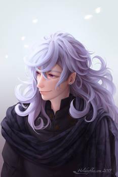 FGO: Merlin (Summer)