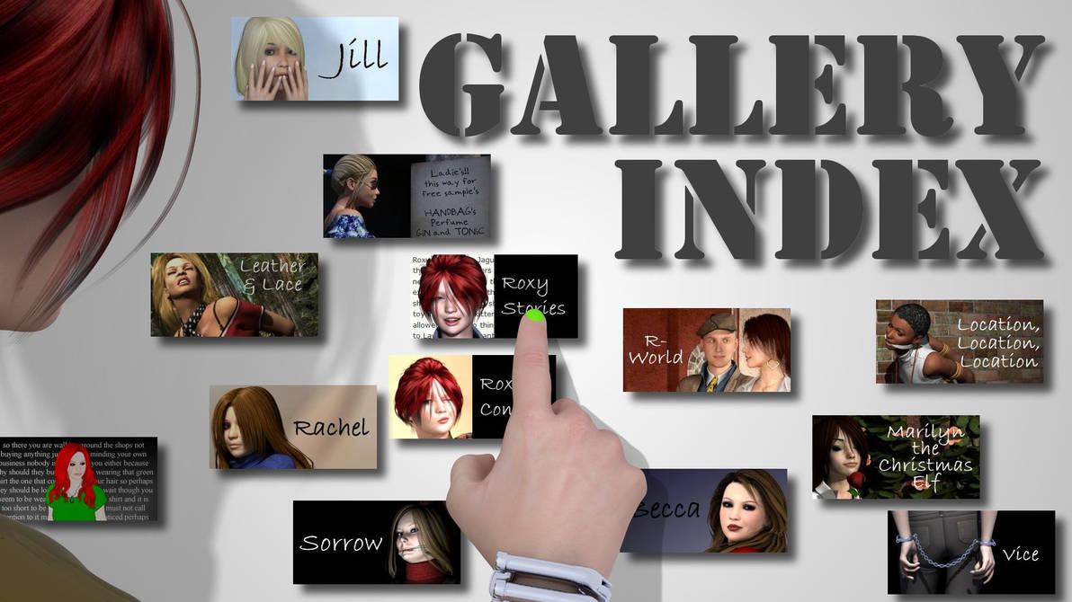 Gallery Index 2.0