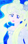 Princess Serenity by PixieDust1993