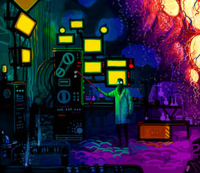 SCIENCE by TypoCity