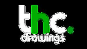 THCDrawings (Corus Styled logo)