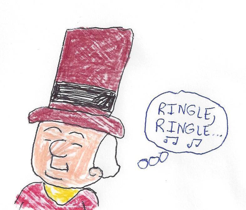 Mr. Magoo as Scrooge - Mr. Magoo\'s Christmas Carol by dth1971 on ...
