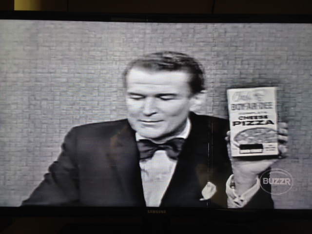 Early 1960's To Tell The Truth Game Show scene by dth1971
