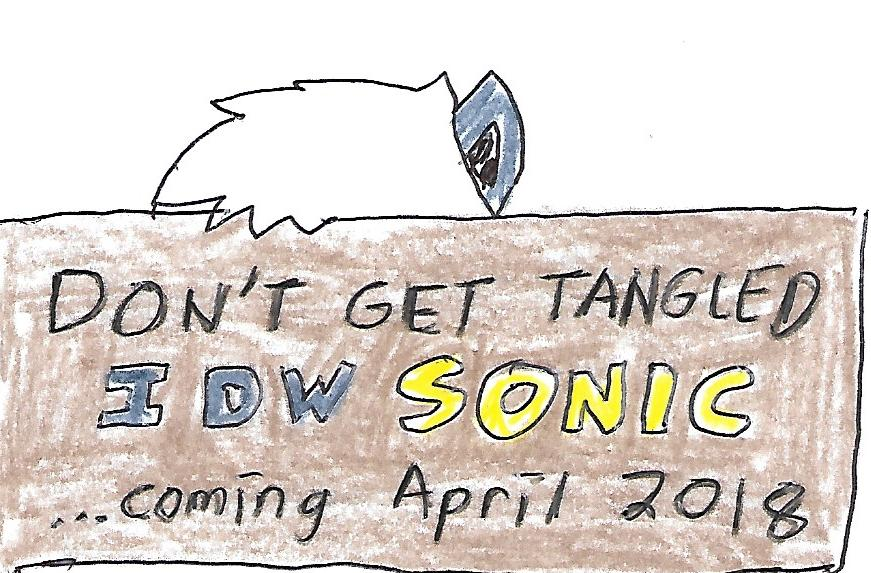 Sonic Tangle Teaser by dth1971